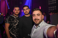 Νίκος Ράπτης & Φάνης Λαμπρόπουλος at Rules Club 27-12-19 Part 1/2