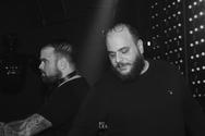 Νίκος Ράπτης & Φάνης Λαμπρόπουλος at Rules Club 27-12-19 Part 2/2