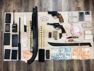Αχαΐα: Εξαρθρώθηκε εγκληματική οργάνωση που διακινούσε ναρκωτικά