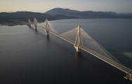 Η Γέφυρα Ρίου - Αντιρρίου και η ξεχωριστή συνεισφορά της στη χώρα! (video)