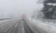 Απαγόρευση κυκλοφορίας φορτηγών σε τμήμα της Αθηνών - Λαμίας