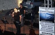 Θάνος Μικρούτσικος - Η ΓΕΦΥΡΑ Α.Ε. αποχαιρετά έναν πυλώνα της ελληνικής μουσικής