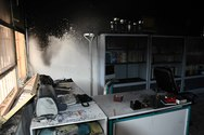 Πάτρα: Βανδαλισμοί στο νηπιαγωγείο του σχολικού συγκροτήματος της πλατείας Μαρούδα