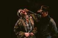 Η θεατρική παράσταση 'Άνθρωποι και Ποντίκια' μέσα από την κριτική του Κώστα Νταλιάνη