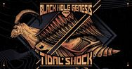 Tidal Shock 'Black Hole Genesis' Tour at No Class - Rock Club Patras