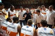 Εurocup: Τρίτος καλύτερος προπονητής ο Γιατράς, έκπληξη της σεζόν ο Προμηθέας!