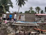 Φιλιππίνες: Τουλάχιστον 50 νεκροί από τον τυφώνα Φανφόν