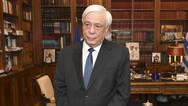 Προκόπης Παυλόπουλος: 'Οι καιροί επιτάσσουν να οικοδομήσουμε μια ρεαλιστική Εθνική Στρατηγική'