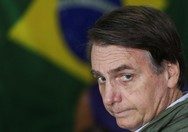 Βραζιλία - Ικανοποίηση Μπολσονάρου για την αύξηση της καταγεγραμμένης οπλοκατοχής
