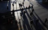 Μειωμένος κατά 0,15% ο μόνιμος πληθυσμός στην Ελλάδα