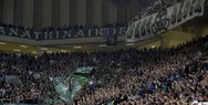 Νέο πρόστιμο στον Παναθηναϊκό από την Euroleague