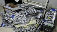Πάτρα: Πάνω από 3.500 πινακίδες κυκλοφορίας έχουν κατατεθεί στις δύο ΔΟΥ