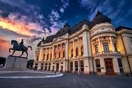 Τουριστικός προορισμός η Ρουμανία