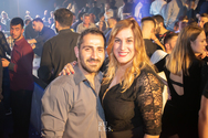Happy New Year at Rules Club 31-12-19 Part 2/2