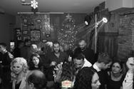 Πρωτοχρονιάτικο Ρεβεγιόν στον Τέντζερη 31-12-19
