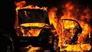 Νέος εμπρησμός σε δύο αυτοκίνητα στα Πετράλωνα