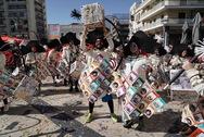 Πατρινό Καρναβάλι 2020 - Συνεχίζεται η κατάθεση αιτήσεων συμμετοχής των πληρωμάτων