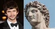 Το Netflix ξεκινά τα γυρίσματα της σειράς «Μέγας Αλέξανδρος»