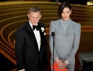 Χρυσές Σφαίρες - Charlize Theron και Daniel Craig μεταξύ των παρουσιαστών