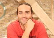 Κώστας Φραγκολιάς: «Οι γιορτές είναι ευκαιρία να περάσω χρόνο με τους αγαπημένους μου»