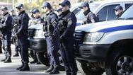 Έκτακτα μέτρα σε 'ευαίσθητους' στόχους στην Αθήνα λόγω της δολοφονίας Σουλεϊμανί