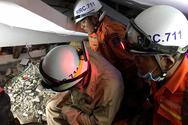 Κατέρρευσε οικοδομή στην Καμπότζη