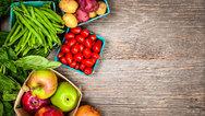 Η διατροφή που ανακουφίζει από τα συμπτώματα της εμμηνόπαυσης