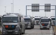 Δυτική Ελλάδα: Κυκλοφοριακές ρυθμίσεις για φορτηγά με ωφέλιμο φορτίο άνω των 1,5 τόνων