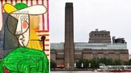 Λονδίνο - 20χρονος έσκισε πολύτιμο πίνακα του Πικάσο αξίας 26 εκατ. δολαρίων