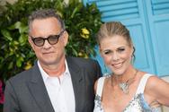 Η ανάρτηση της Rita Wilson για την τιμητική πολιτογράφηση του Tom Hanks (φωτο)
