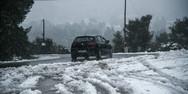 Καιρός - Έρχεται γερός χιονιάς