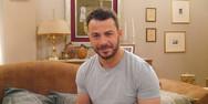 Γιώργος Αγγελόπουλος: 'Ήταν τιμή για εμένα να μου προτείνουν έναν πρωταγωνιστικό ρόλο'