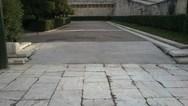 Ξεκινά η ανάπλαση των πεζοδρομίων στην Αθήνα