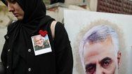 Η Βαγδάτη ζητά να φύγουν αμερικανικές δυνάμεις από το Ιράκ