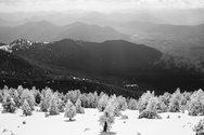 Με κόσμο το Χιονοδρομικό Κέντρο Καλαβρύτων - Οι ανοικτές πίστες