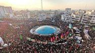 Κηδεία Σουλεϊμανί: «Οι ΗΠΑ θα ζήσουν μαύρες μέρες» προειδοποίησε η κόρη του Ιρανού στρατηγού