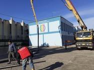 Πάτρα: Ολοκληρώθηκε η διαμόρφωση του προαυλίου στο σχολικό συγκρότημα Βραχνεΐκων (φωτο)