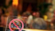 Πάτρα: Η συντριπτική πλειοψηφία των μαγαζιών τηρεί τον αντικαπνιστικό