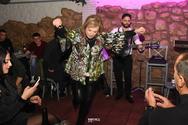 Παρίσης - Βαρβαρέσου - Ακριβός Live στις Χάντρες 06-01-20