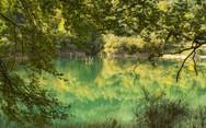 Λίμνη Τσιβλού - Ομορφιά που «αντανακλά» στα ορεινά της Αχαΐας! (φωτο+video)