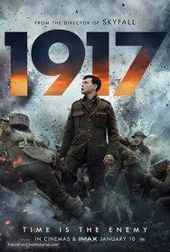 Προβολή Ταινίας '1917' στην Odeon Entertainment