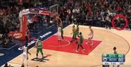 Κυριάκος Μητσοτάκης - Είδε αγώνα NBA στην πρώτη σειρά (φωτο+video)