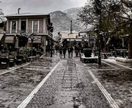 Χειμωνιάτικο… σεργιάνι σε γωνιές της Αχαΐας (φωτο)