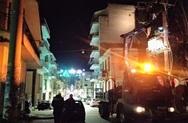 Πάτρα: Πάνω από τρεις ώρες στο σκοτάδι και χωρίς θέρμανση στο Κάστρο