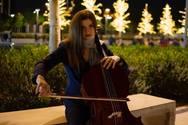 H Πατρινή Αναστασία Κανελλάκη ετοιμάζει το πρώτο της solo project (pics+video)