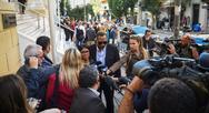 Πάτρα: Διεκόπη η δίκη για την δολοφονία του Μπακάρι Χέντερσον