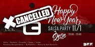 Early Saturday Salsa Party at Rules Club