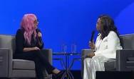 Lady Gaga - Η εξομολόγησή της για το πρόβλημα υγείας και το βιασμό που έχει υποστεί (video)