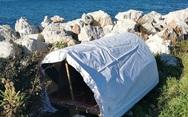 Στο Νότιο Πάρκο της Πάτρας φιλόζωοι έφτιαξαν καταφύγιο για τα γατάκια! (φωτο)