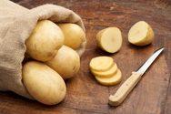 Τα διατροφικά χαρακτηριστικά της πατάτας